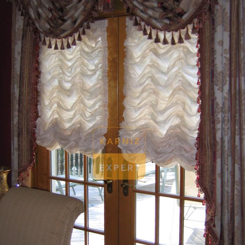 Электрическая штора
